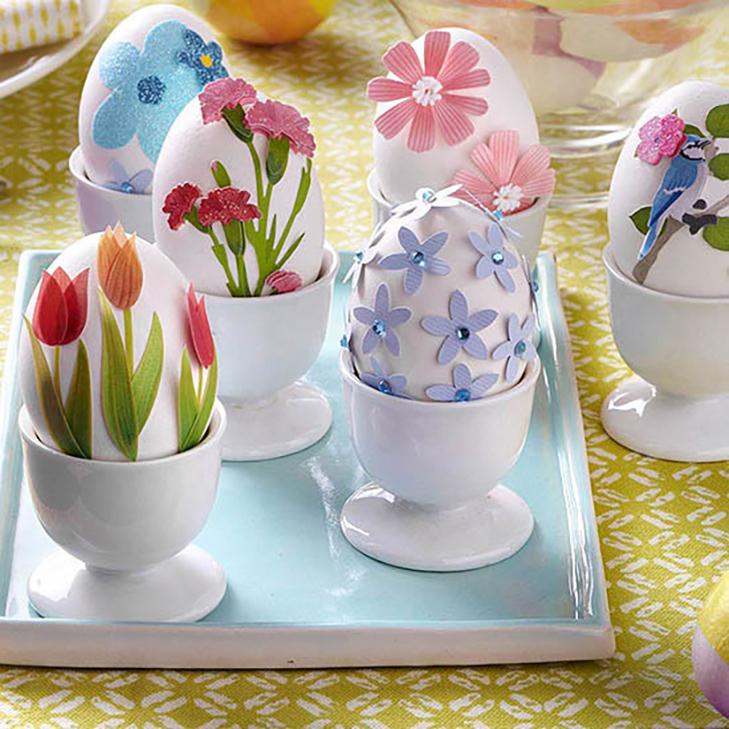 35 креативних ідей для Великодніх яєць - фото 14