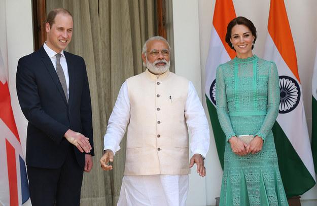Як принцу Вільяму перетисли руку - фото 1