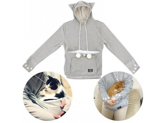 ТОП-13 геніальних кото-речей для тих, хто любить котів - фото 13