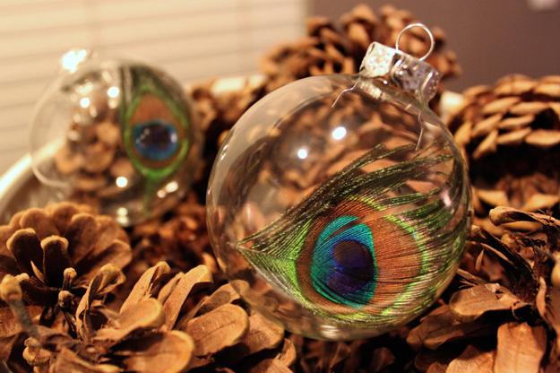 ТОП-10 найяскравіших способів прикрасити кульки для новорічної ялинки  - фото 6