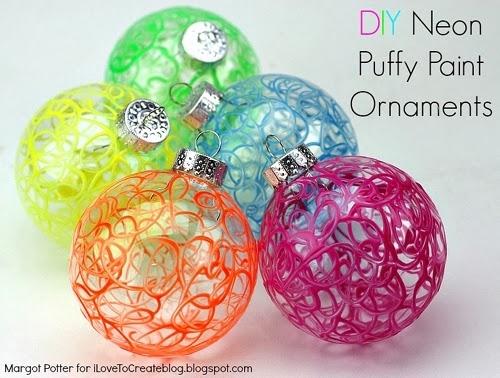 ТОП-10 найяскравіших способів прикрасити кульки для новорічної ялинки  - фото 5