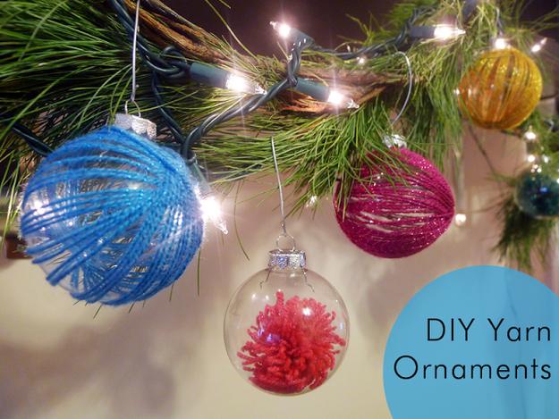 ТОП-10 найяскравіших способів прикрасити кульки для новорічної ялинки  - фото 9