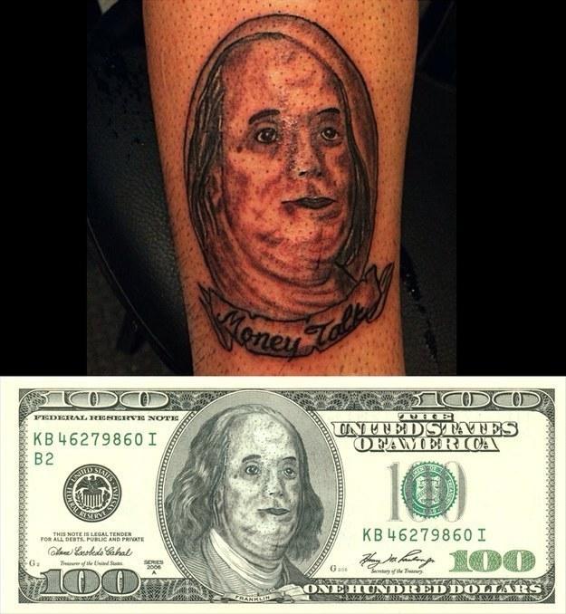 ТОП-10 найжахливіших епікфейлів у татуюваннях  - фото 6