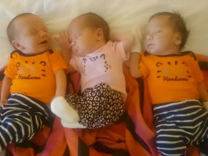 Пара геїв застрягла у Мексиці з трьома немовлятами і без копійки грошей - фото 1
