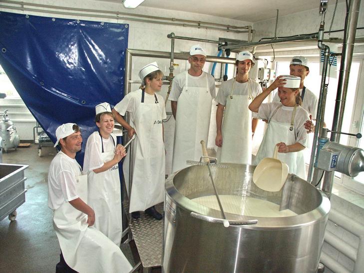 equipeChaudron1 Подорожі Україною: Топ-10 найцікавіших сіл у Карпатах