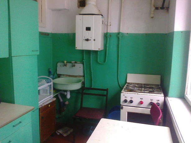 Жити по-старому: ТОП-10 трешевих квартир - фото 1