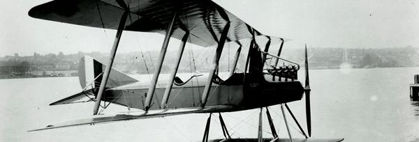 """""""Крилате"""" життя та мудрі цитати батька Boeing - фото 2"""