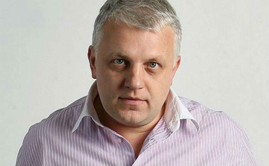 У столиці загинув журналіст Павло Шеремет - фото 1