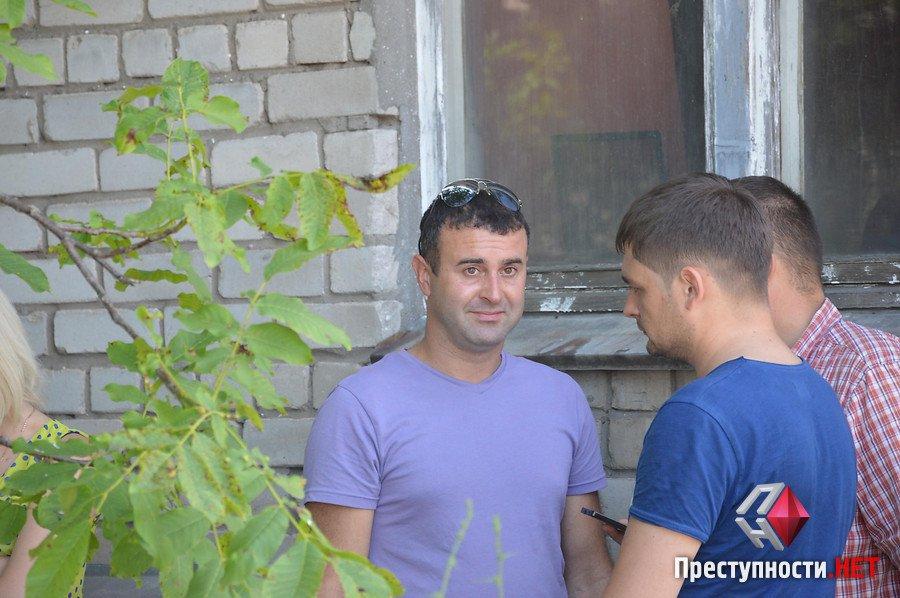 У Миколаєві затримали на хабарі голову сільради - фото 2