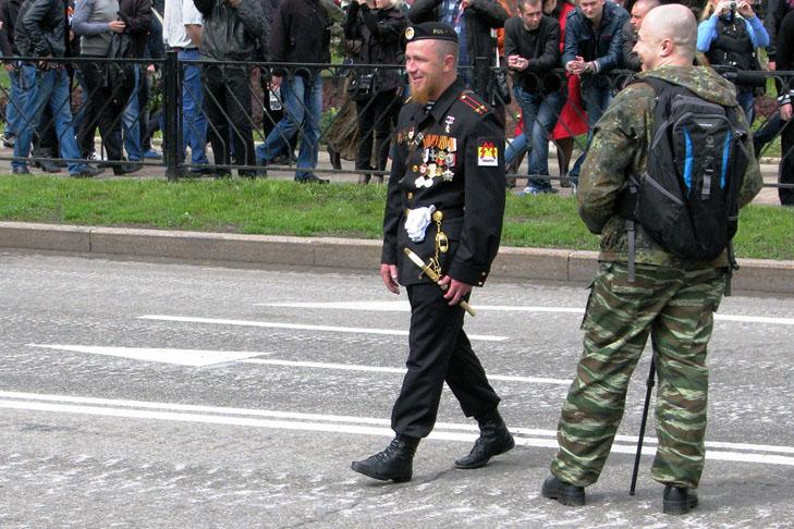 """Польовий командир """"Моторола"""": від Чечні до Донбасу - фото 6"""