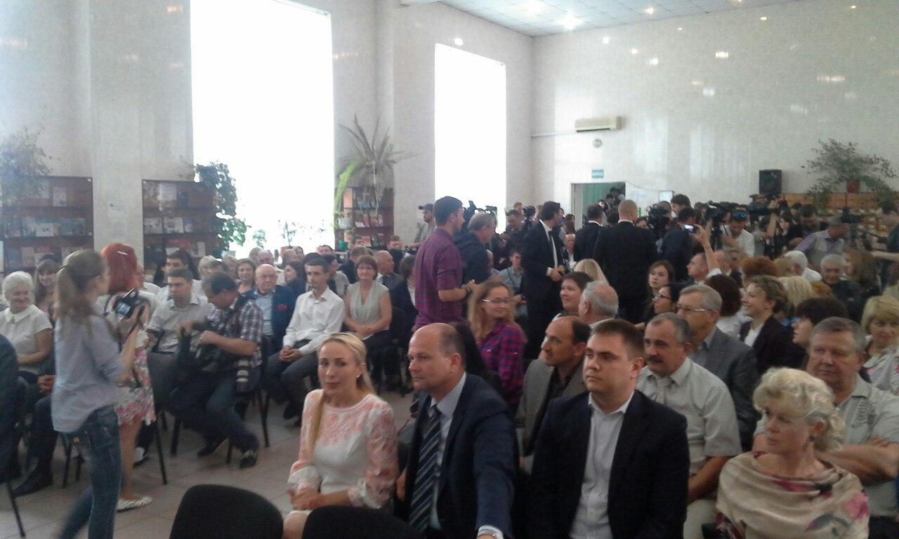Порошенко присвоїв звання національного ще одному миколаївському вузу - фото 1