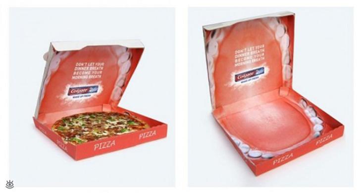 Японська упаковка персиків - фото 7