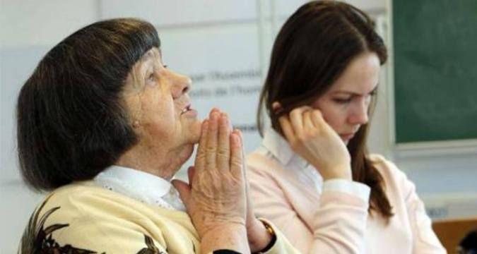 Що відомо про матір ув'язненої героїні Надії Савченко  - фото 2