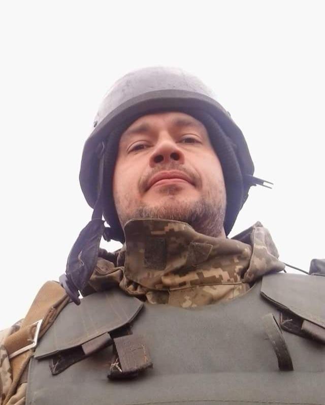 """Роберто Моралес: """"Росія - це ворог. Жодних компромісів із """"совковим вурдалакою"""" - фото 1"""