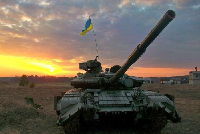 Чому ми в захваті від українських танкістів - фото 8