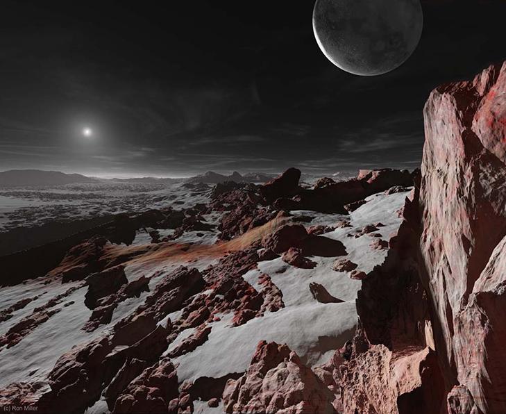 Як виглядає світанок на інших планетах - фото 3