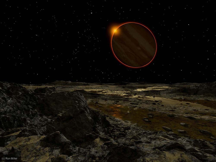 Як виглядає світанок на інших планетах - фото 6