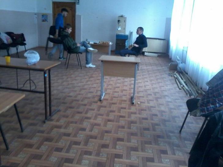 як проходив другий тур виборів у ФОТО - фото 7