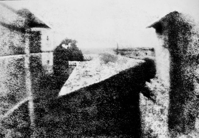 Як виглядали перші у світі фотографії - фото 2