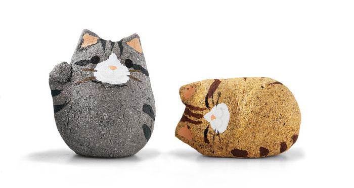 Японці здивували крекерами з котиками - фото 3