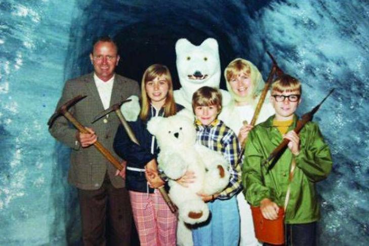 35 дуже дивних сімейних фото - фото 31
