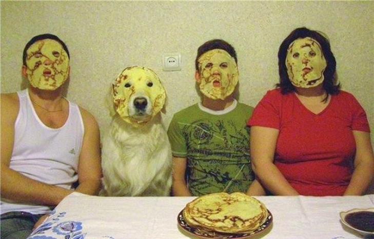 35 дуже дивних сімейних фото - фото 2