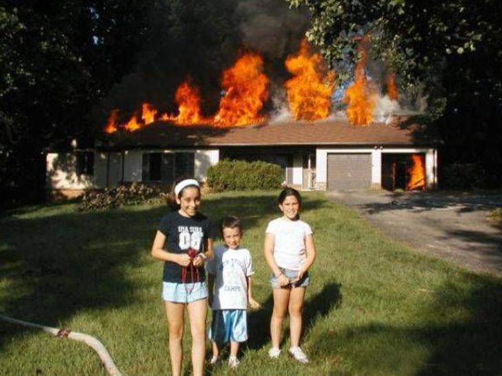 35 дуже дивних сімейних фото - фото 3