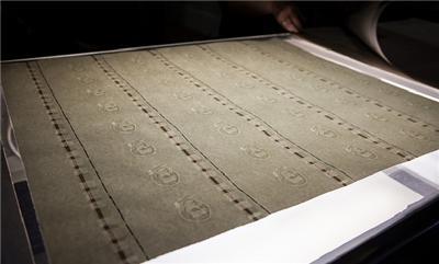 Гривня подешевшала: тепер банкноти робитимуть з льону (ФОТО) - фото 2