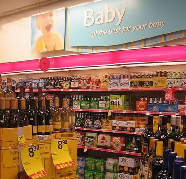 """ТОП-15 найкумедніших """"проколів"""" у супермаркетах, які доведуть вас до сліз - фото 15"""