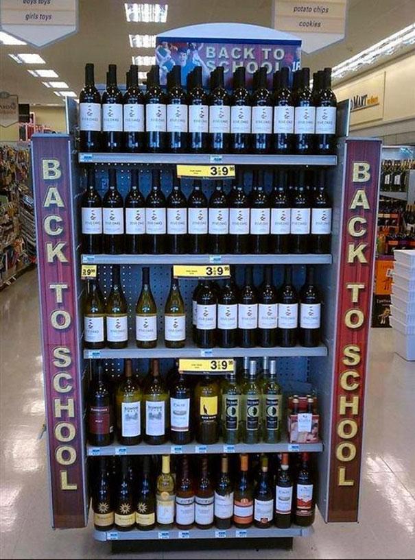 """ТОП-15 найкумедніших """"проколів"""" у супермаркетах, які доведуть вас до сліз - фото 9"""