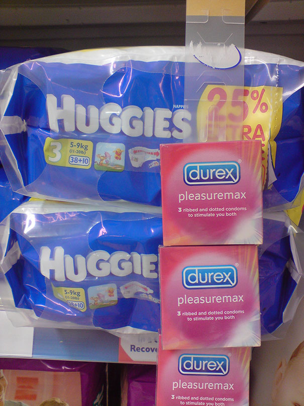 """ТОП-15 найкумедніших """"проколів"""" у супермаркетах, які доведуть вас до сліз - фото 1"""
