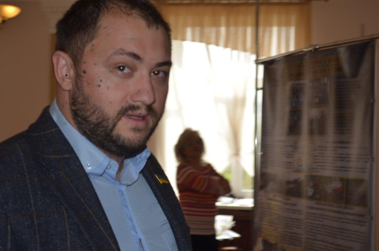 Проголосував сам - проконтролюй друга: ляпи депутатів та мера Миколаєва - фото 2