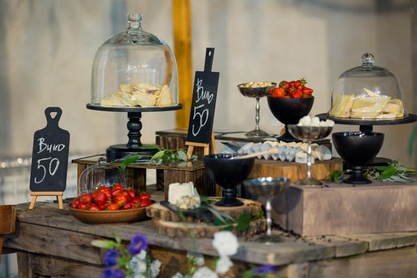 У Києві вперше зібралися 75 найкращих українських виробників продуктів - фото 1
