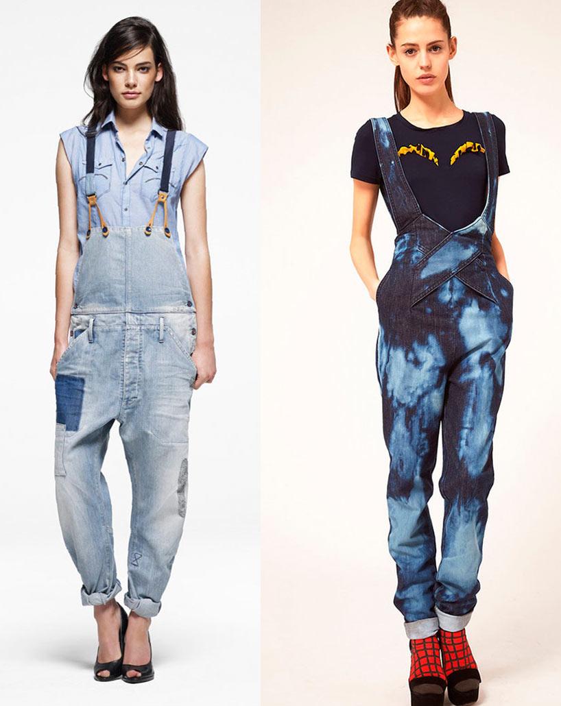 Еволюція джинсів - фото 6