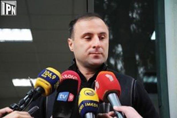Кого з грузинів Саакашвілі бере в Одесу. Контрозвідник та ворог мафії (ФОТО) - фото 1