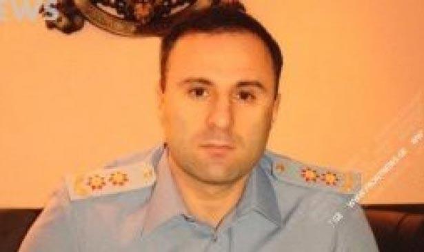Кого з грузинів Саакашвілі бере в Одесу. Контрозвідник та ворог мафії (ФОТО) - фото 2