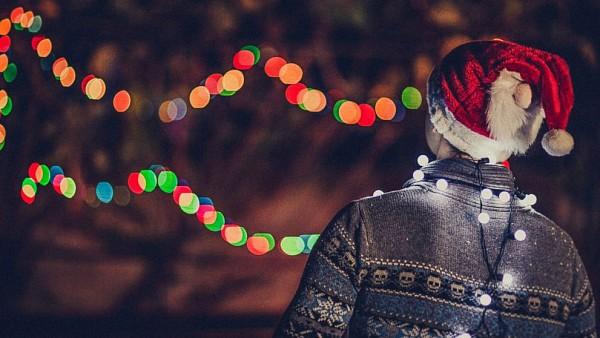 ТОП-20 фото, які створять вам новорічний настрій - фото 11