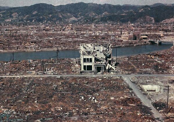 Хіросима та Нагасакі: як бомбили Японію ядерною зброєю 71 рік назад - фото 6