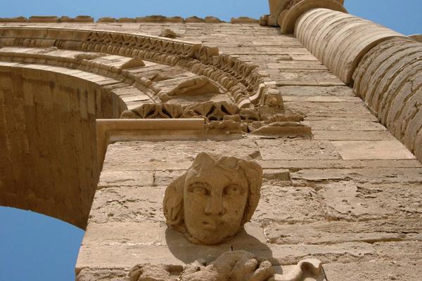 16 пам'яток архітектури, які знищила ІДІЛ - фото 7