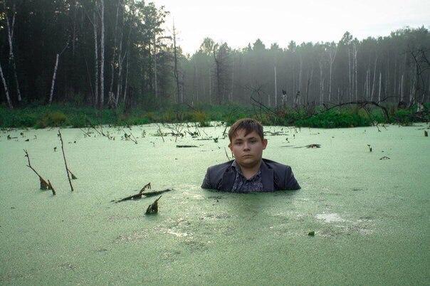 """Як челябінський школяр """"затролив"""" рутинну офісну роботу болотом - фото 4"""
