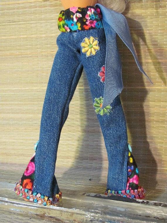 Еволюція джинсів - фото 4