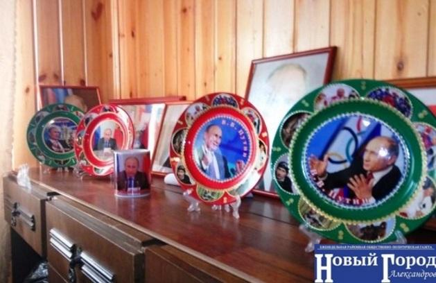 ВоВладимирской области появится собственный Путин