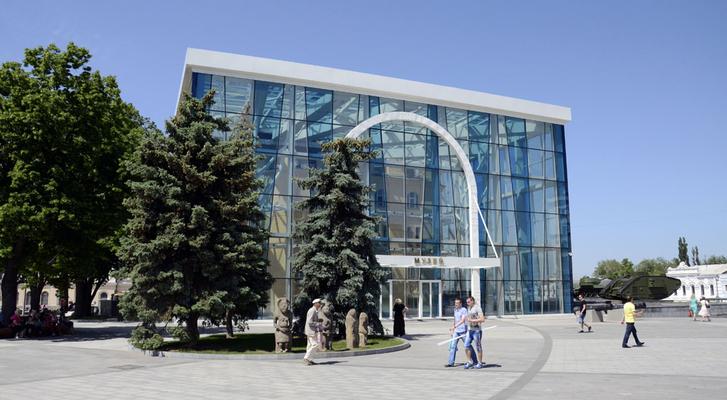 Як архітектори 25 років прикрашали та спотворювали Україну - фото 12