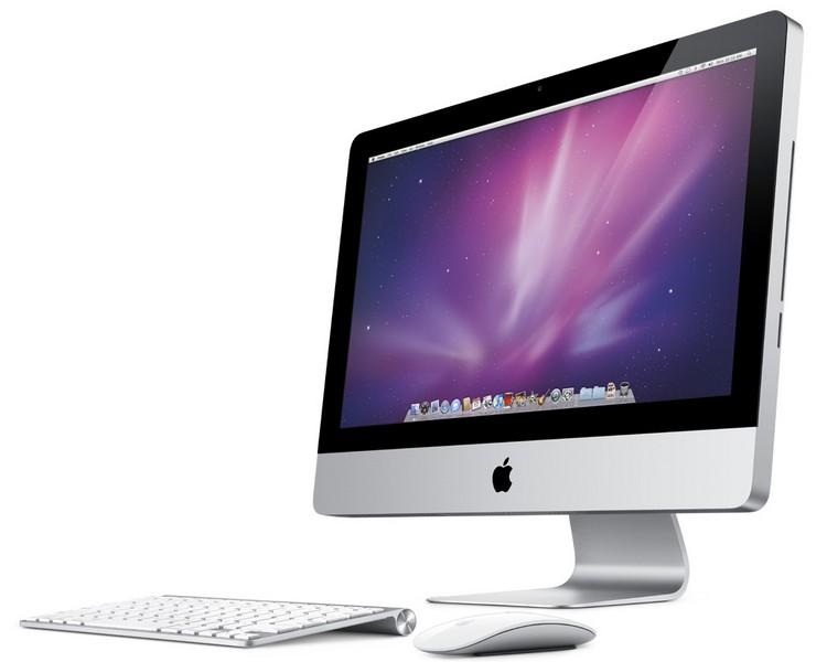 Еволюція продукції Apple: від Macintosh до iMac - фото 28