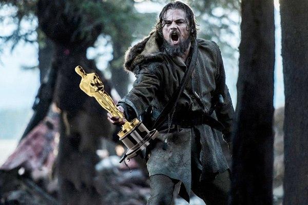 Оскар-2016: найкращі фотожаби та інтернет-меми - фото 2
