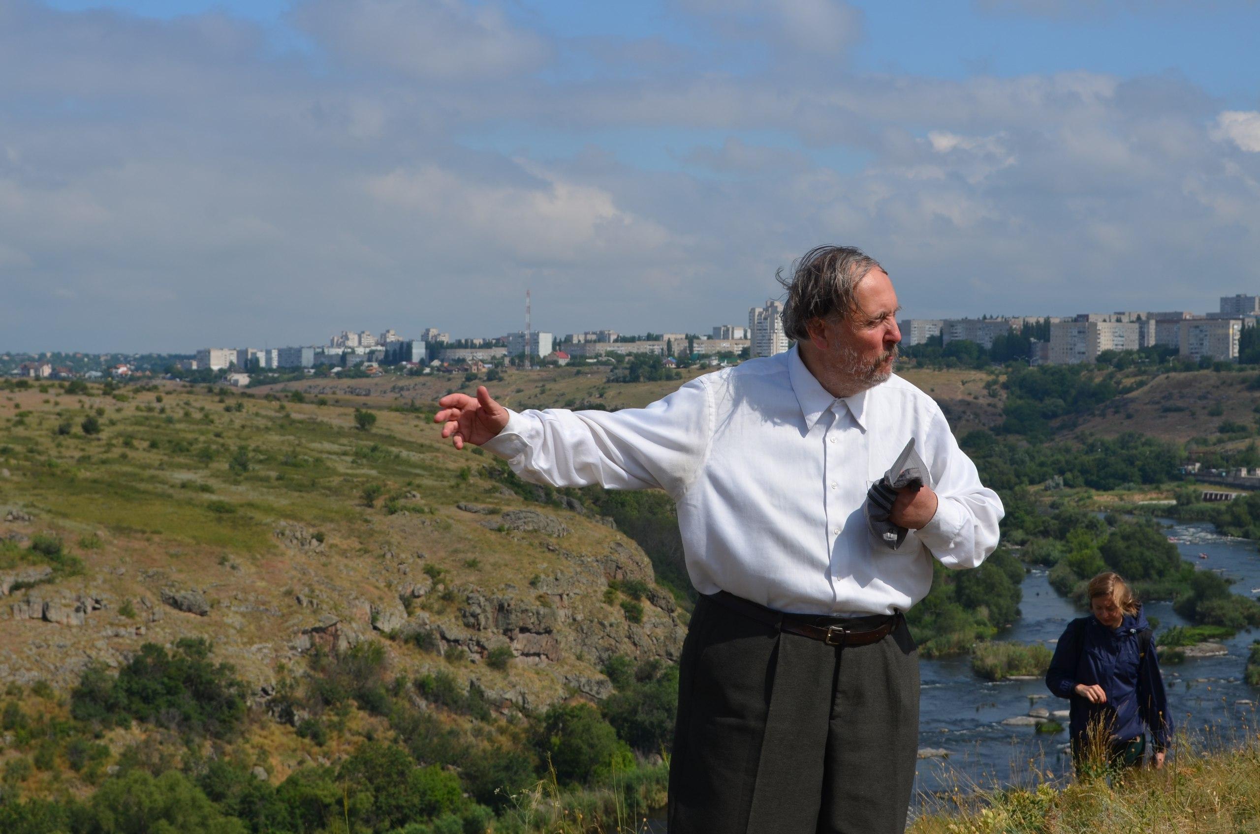 Як одне з чудес України опинилося на межі знищення