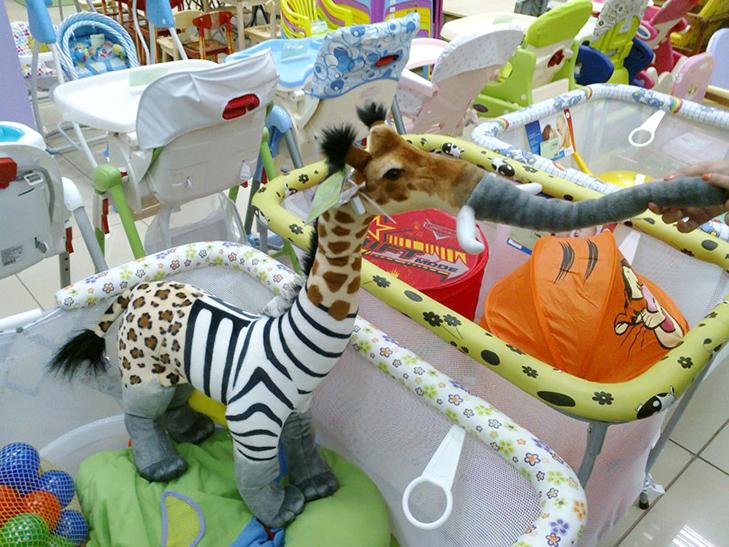 30 божевільних сюрпризів з дитячих магазинів - фото 29