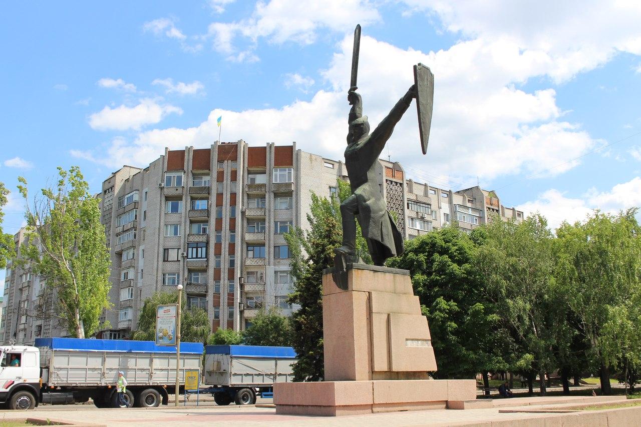 Мер Миколаєва виступив проти демонтажа пам'ятника міліціонерам