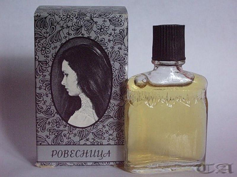 Дикий СРСР: Як жінки плювали у туш і тхнули на всю країну - фото 3