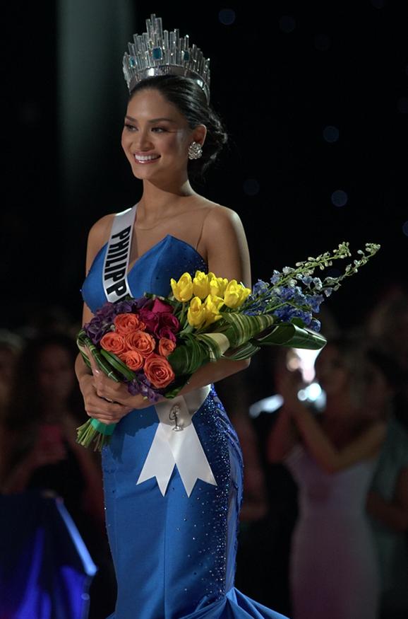 """Титул """"Міс Всесвіт 2015"""" зі скандалом дістався філіппінці - фото 1"""